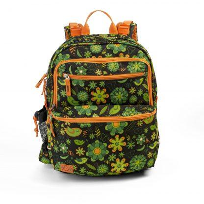 Back Pack'it Jardin skoletaske på tilbud