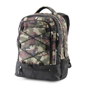 camouflage rygsæk på tilbud