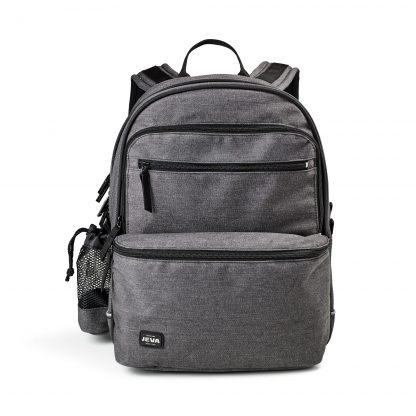 rygsæk til unge- denim SQUARE
