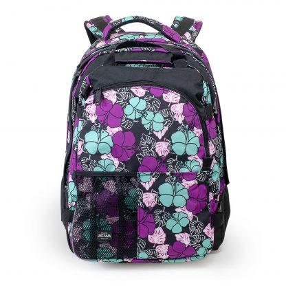stor rygsæk til damer - flora SUPREME