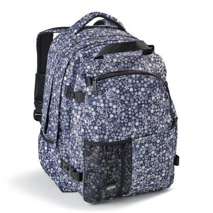 stor rygsæk til gymnasiet - piger