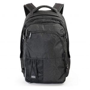 rygsække med plads til computer - black supreme