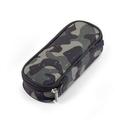 penalhus camouflage BOX fra JEVA