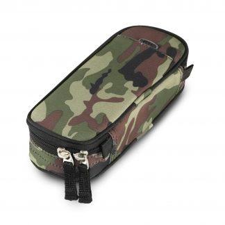 JEVA BOX penalhus med camouflage mønster