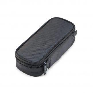 sort box penalhus pure black fra JEVA
