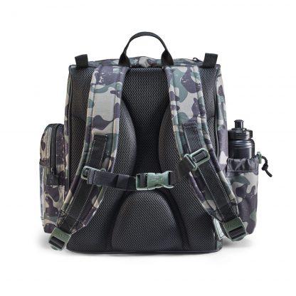 ergonomisk skoletaske = sund ryg