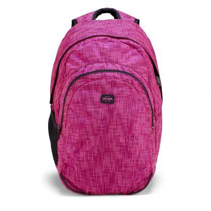 ultralet rygsæk backpack pink fra JEVA