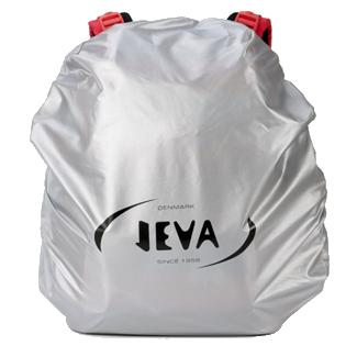 regnslag til rygsæk eller skoletaske fra JEVA