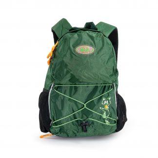 greener rygsæk til en lille dreng
