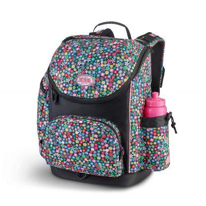 meadow U-TURN skoletaske til unge piger