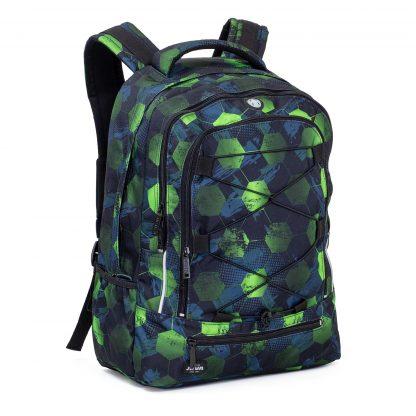 skoletaske til elever fra 3. klasse og op
