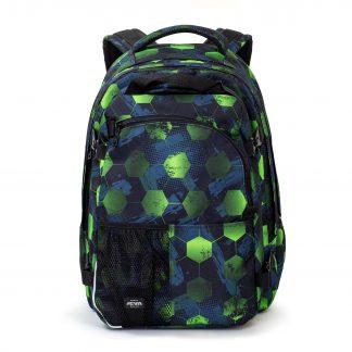 stor rygsæk til drenge - Cube SUPREME