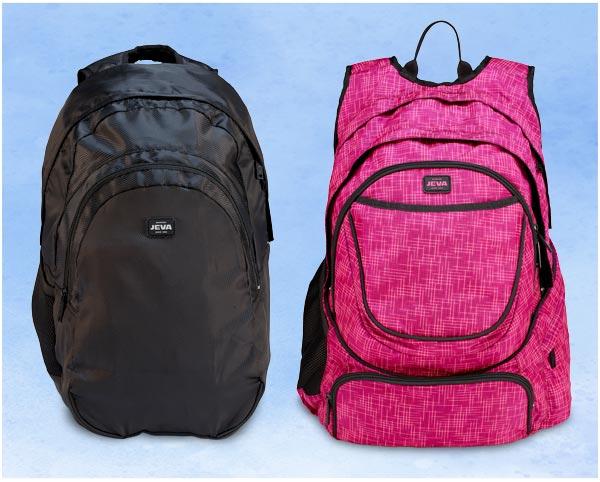 backpack skolerygsække til ung og voksen
