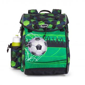 2020 fodbold skoletaske til 0-3 klasse