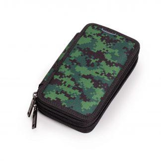 camouflagemønster