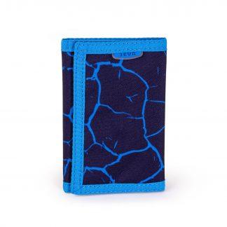 blå pung til drenge