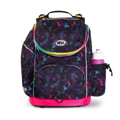skoletaske der kan justeres
