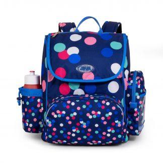 skoletaske med gymnastikpose
