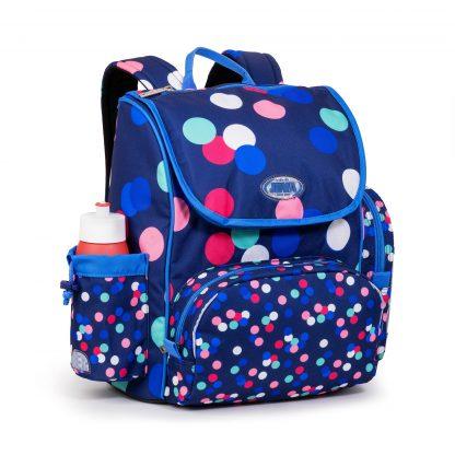 skoletaske til piger i 0-3 klasse