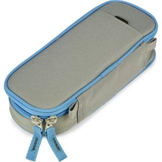 351-44: Dust BOX penalhus uden indhold