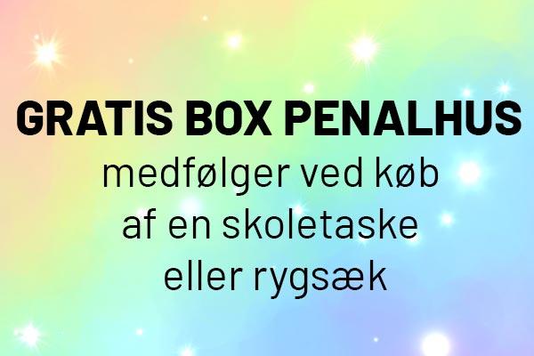 gratis box penalhus