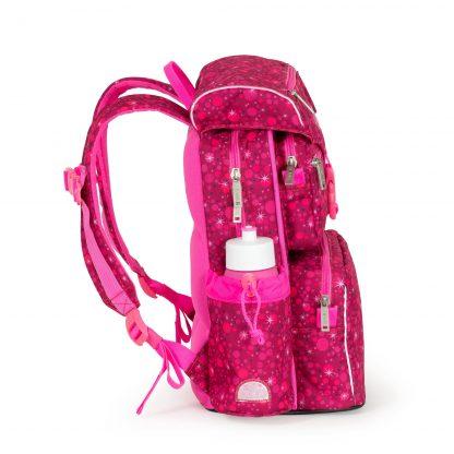 god ergonomisk vægtfordeling i skoletasken