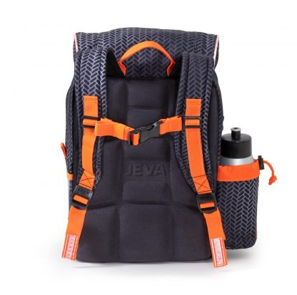 ergonomisk begynder skoletaske