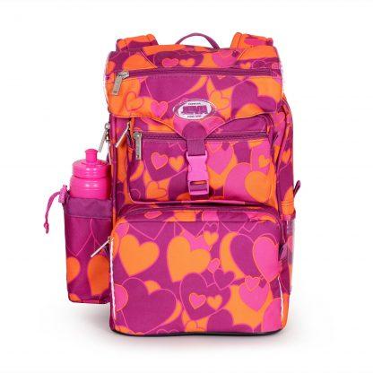 sød skoletaske