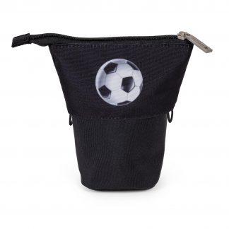 snap penalhus med fodbold