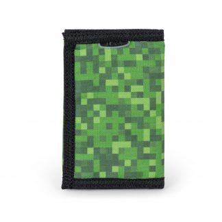 grøn pung til børn