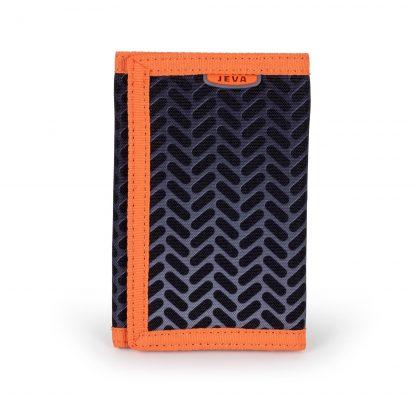sort-orange pung til børn