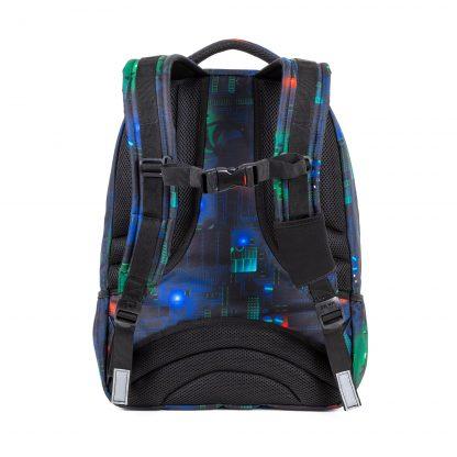 ergonomisk ryg